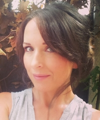 Rachel Westall, Editor