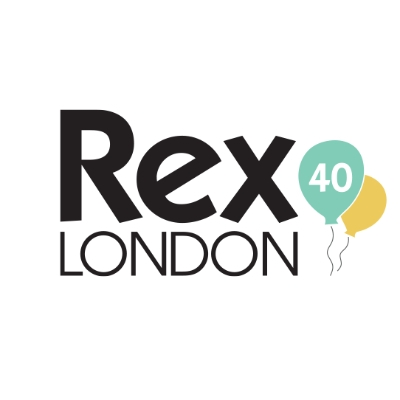 Rex London celebrates turning 40 years old!