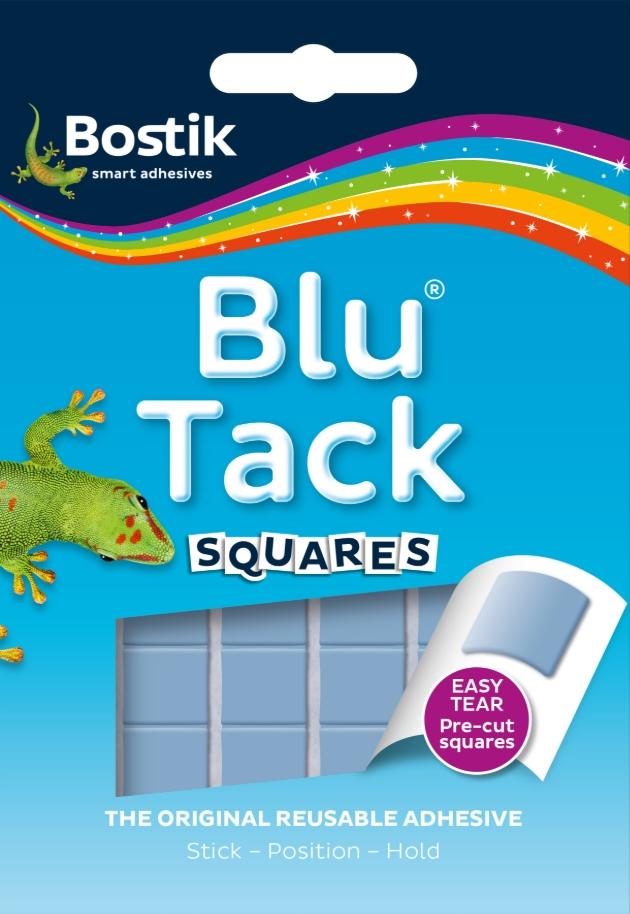 Family favourites Bostik Blu Tack glue adhesive craft