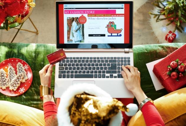 Festive Planning retail trade craft