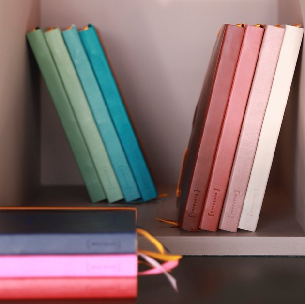 ExaClair expands range of Rhodia Goalbooks and Softcover notebooks: