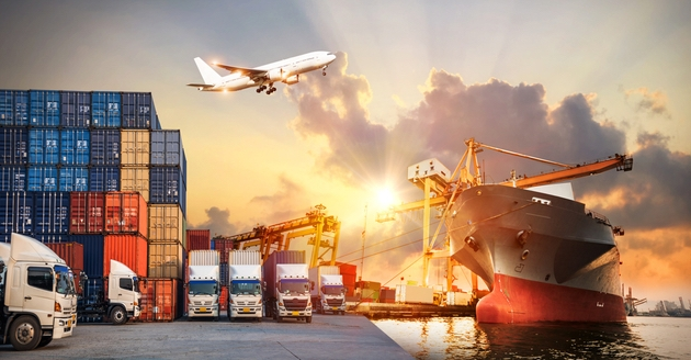 £500,000 of training funding made available to retrain in international trade